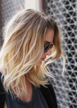 yoshi hair studio- beach wave hair
