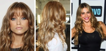 Butterscotch Blonde- 2015 Hair Color Trend