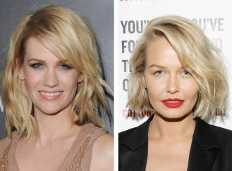 Buttery Blonde- 2015 Hair Color Trend