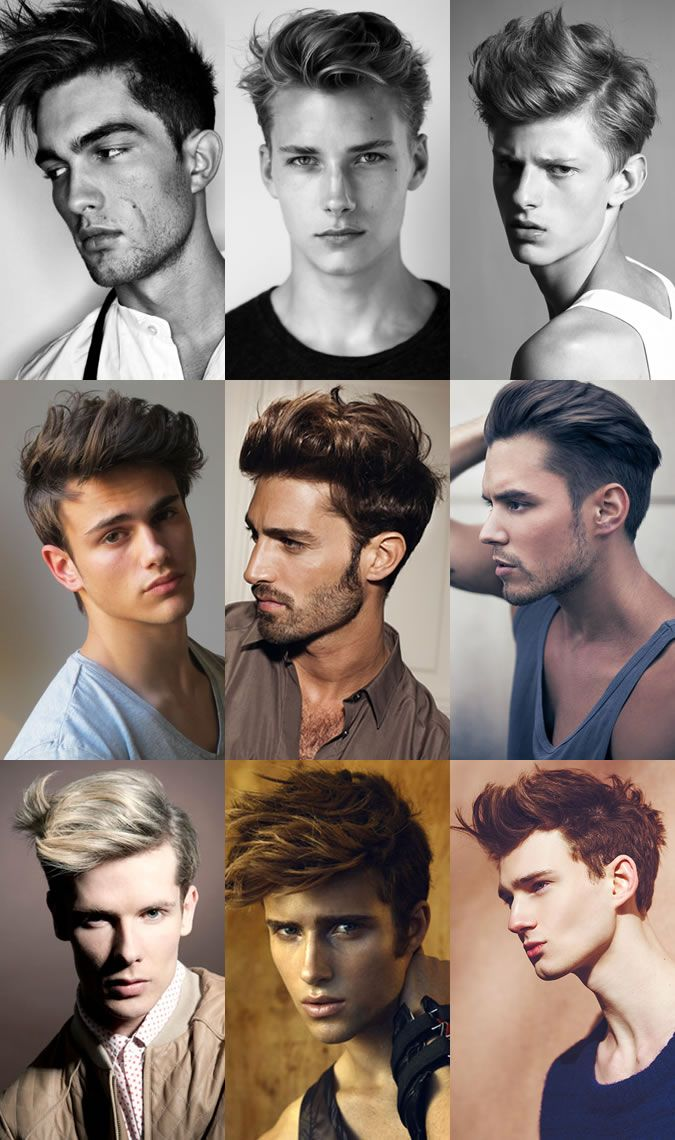 Summer 2015 Mens Summer Hairstyle And Fashion By Mens Master